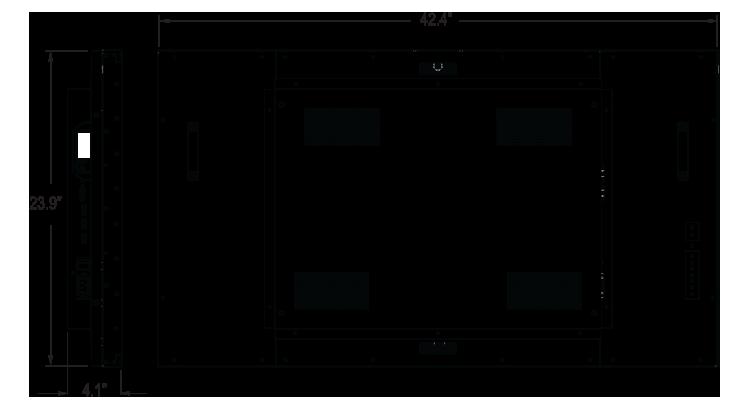 VW49CD-OD-40003 Dimension