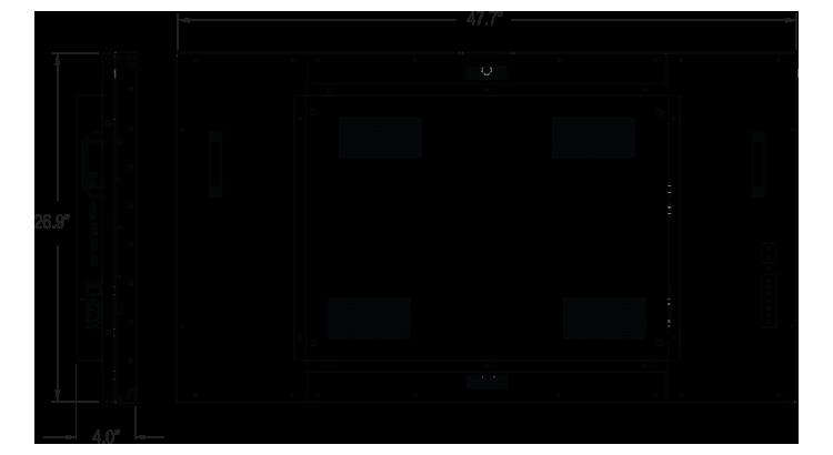 VW55CD-OD-40003 Dimension