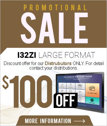 I32 Promotional Sale