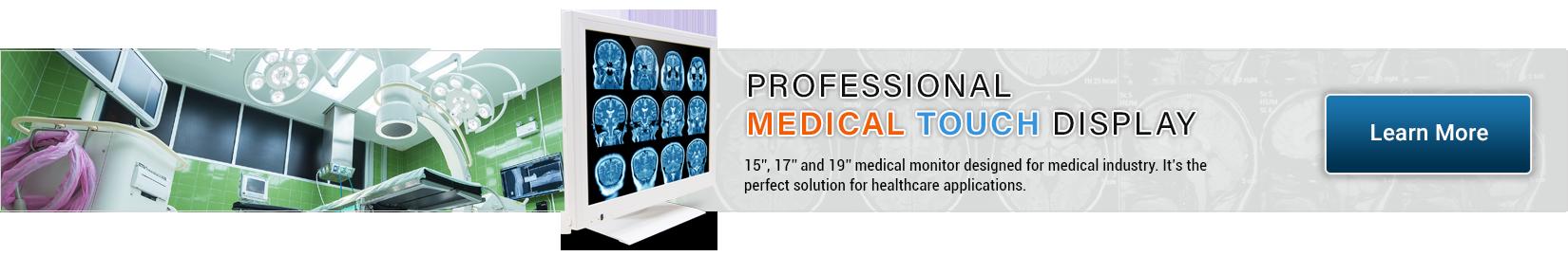 Medical Display Monitor