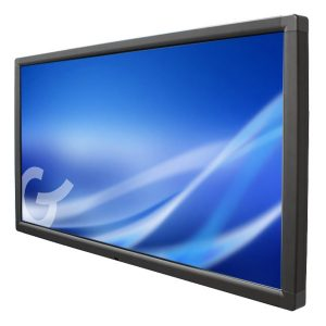 DS Series - Large Format Touch Screen Monitor