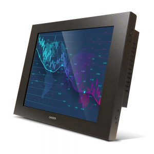 """10.4"""" KIOSK Open Frame Touchscreen Monitor"""
