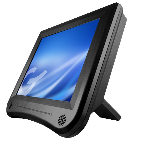 P10 10 4 Quot Resistive Touch Screen Monitor Gvision