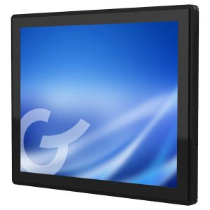 Rear Mount Projected Capacitive Touch Screen Monitor