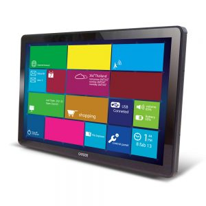 """R22ZD - 21.5"""" Rear Mount PCAP Touch Monitor"""