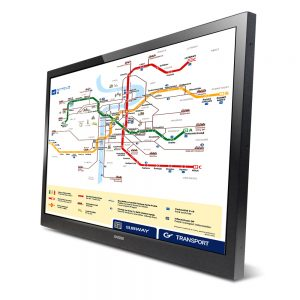"""24"""" Open Frame Touch Monitor"""