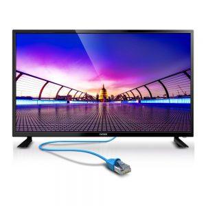 "PoE 32"" 1080 Full HD Monitor"