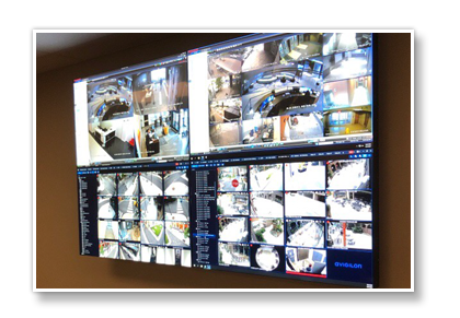 City Center Video Wall